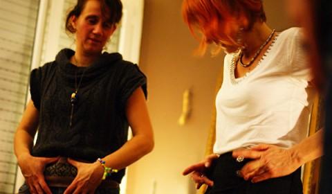 ateliers féminité