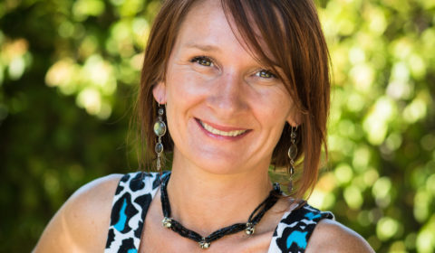 Patricia Mareau, facilitatrice en communication